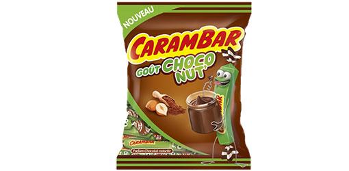 Carambar Choco Nut