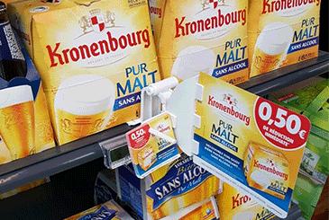 Kronenbourg Pur Malt