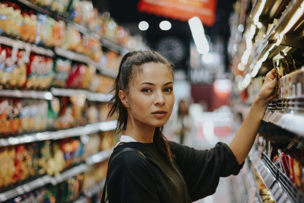 Etude : qu'est-ce qui a changé dans la consommation des Français en 2020 ?